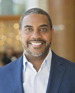 Rep. Steven Horsford